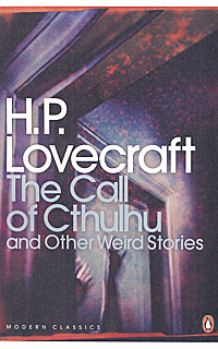 The Call of Cthulhu and Other Weird Stories pratchett t dragons at crumbling castle and other stories