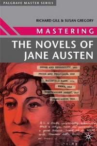 Mastering the Novels of Jane Austen (Palgrave Master) karin kukkonen studying comics and graphic novels