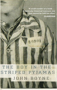 Boy in the Striped Pyjamas john boyne the boy in the striped pyjamas