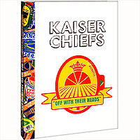 Kaiser Chiefs. Off With Their Heads. Limited Edition (2 CD)