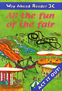 Way Ahead Reader 3C: All The Fun of the Fair