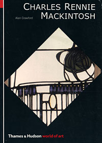 Charles Rennie Mackintosh sense and sensibility