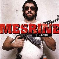 Саундтрэк нового французского гангстерского фильма Mesrine с Венсаном Касселем в главной роли, написанный композитором Маркусом Трампом.