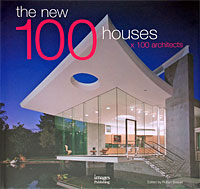 The New 100 Houses x 100 Architects locations