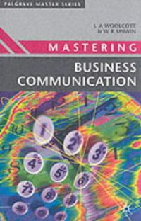 Mastering Business Communication (Macmillan Master Series (Business)) mastering vmware vspheretm 4