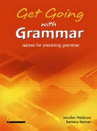Get Going with Grammar - Games for Practising Grammar (Garnet ELT Photocopiable Games Series): Games for Practising Grammar games [a1] l ile aux prepositions