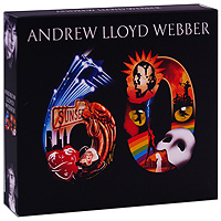 Andrew Lloyd Webber. 60 (3 CD)