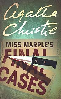 Miss Marple's Final Cases комбинезон miss miss by valentina miss miss by valentina mi059ewraq75