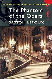 Phantom of the Opera цена и фото