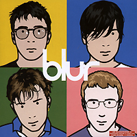 Blur Blur. The Best Of Blur купить