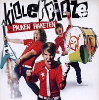 Альбом молодых немецких панк-рокеров из плеяды ставших уже культовыми для современного подрастающего поколения