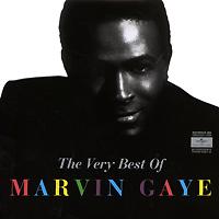 Марвин Гэй,Дайана Росс,Тамми Тэррелл Marvin Gaye. The Very Best Of Marvin Gaye marvin gaye marvin gaye here my dear 2 lp