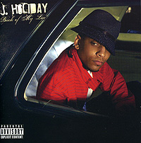 J. Holiday. Back Of My Lac