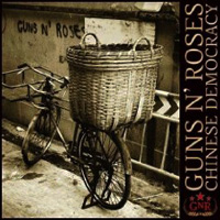Guns N' Roses Guns N' Roses. Chinese Democracy guns n roses use your illusion ii 2 lp