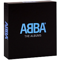 ABBA ABBA. The Albums (9 CD) abba the studio albums 8 lp