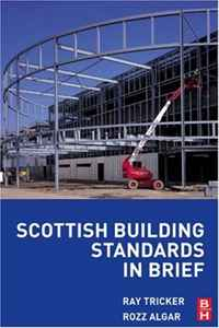 Scottish Building Standards in Brief mike billington using the building regulations administrative procedures