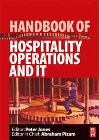 Handbook of Hospitality Operations and IT (Handbooks of Hospitality Management) (Handbooks of Hospitality Management) osha compliance and management handbook
