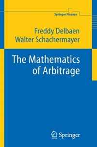 The Mathematics of Arbitrage (Springer Finance) thomas kirchner merger arbitrage how to profit from global event driven arbitrage