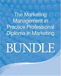 CIM Marketing Management in Practice Bundle prepare and practice for the toeic test student s book with answer key