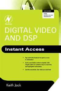 Digital Video and DSP: Instant Access tms320x281x dsp原理及c程序开发(第2版)(附光盘)
