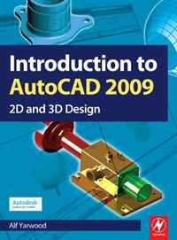 Introduction to AutoCAD 2009: 2D and 3D Design course cbt introduction to unix