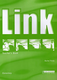Link Elementary: Teacher's Book network elementary a video based course dvd
