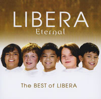 Libera Libera. Eternal. The Best Of Libera (2 CD) cd the corrs best of