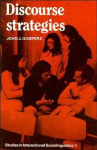 Discourse Strategies linguistic diversity and social justice