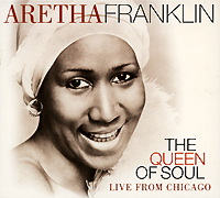 Арета Фрэнклин Aretha Franklin. The Queen Of Soul арета фрэнклин aretha franklin sings the great diva classics lp