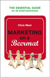 Marketing on a Beermat. Essential Guide for all small bisiness