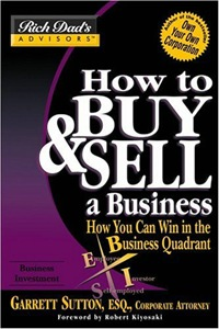 Rich Dad's advisors: how to buy & sell a business rich