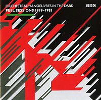 Orchestral Manoeuvres In The Dark. Peel Session (1979 - 1983)