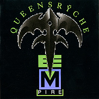 Queensryche Queensryche. Empire gala universal 11362