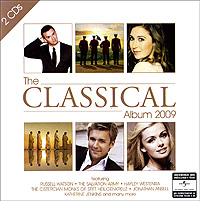 The Classical Album 2009 (2 CD)