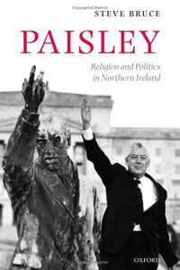 Paisley: Religion and Politics in Northern Ireland victoria charles renaissance art