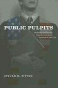 Public Pulpits: Methodists and Mainline Churches in the Moral Argument of Public Life journeys of heterosexual evangelical christians from antigay to progay