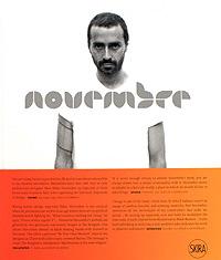 Fabio Novembre radcliffe a the italian