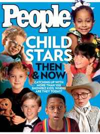 People: Child Stars: Then & Now the extraordinary journey of the fakir who got