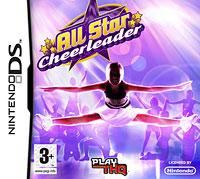 All Star Cheerleader (DS), Gorilla Systems Corporation