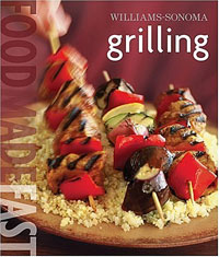 Food Made Fast Grilling