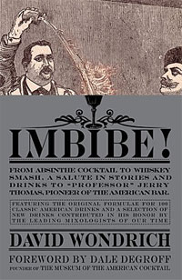 "Imbibe! From Absinthe Cocktail to Whiskey Smash, a Salute in Stories and Drinks to Professor Jerry Thomas, Pioneer of the American Bar Featuring the Origina freedom a documentary history of emancipation 1861a€""1867 2 volume set"