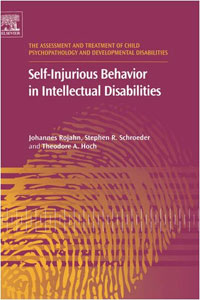 Self-Injurious Behavior in Intellectual Disabilities, Volume 2 abdul majeed bhat sources of maternal stress and children with intellectual disabilities