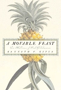 A Movable Feast: Ten Millennia of Food Globalization a history of english food