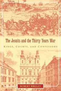 The Jesuits and the Thirty Years War: Kings, Courts, and Confessors пуловеры violeta by mango джемпер lisa2