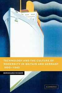 Technology and the Culture of Modernity in Britain and Germany, 1890-1945 (New Studies in European History) linda mcdowell working lives gender migration and employment in britain 1945 2007