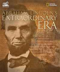 Abraham Lincoln's Extraordinary Era: The Man and His Times the last best hope of earth – abraham lincoln