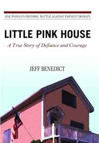 Little Pink House: A True Story of Defiance and Courage rollason j barack obama the story of one man s journey to the white house level 2 сd
