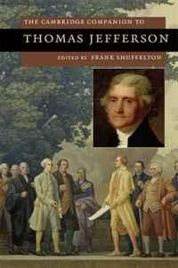 The Cambridge Companion to Thomas Jefferson (Cambridge Companions to American Studies) сумка the cambridge satchel