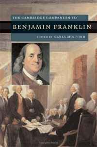 The Cambridge Companion to Benjamin Franklin (Cambridge Companions to American Studies) the cambridge history of irish literature 2 volume set