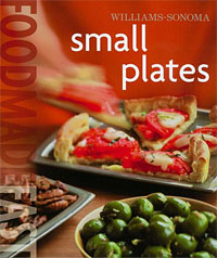 Williams-Sonoma Food Made Fast: Small Plates managing projects made simple
